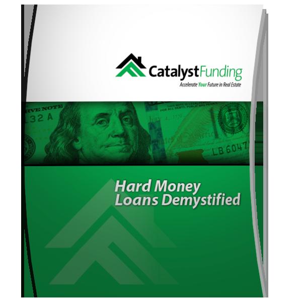 hard money loans demystified