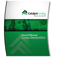 hard money loans demystified
